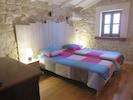 Chambre 2 Lit de 160 transformé en 2 lits de 80