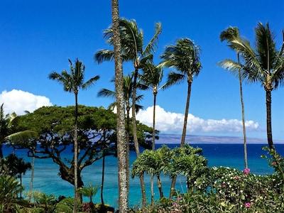 Kuleana Resorts, Honokowai, Napili-Honokowai, Kahana (Maui), Hawaii, United States of America