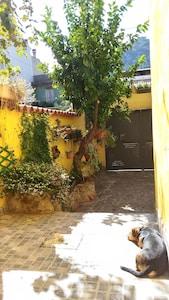 Guspini, Sardaigne, Italie