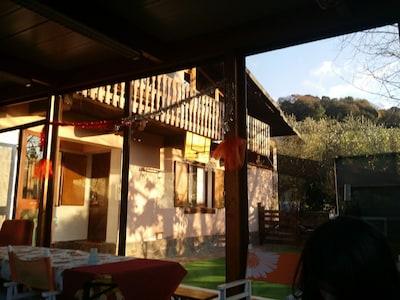 Ossi, Sardaigne, Italie