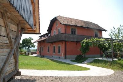 Casino de Rogaska, Rogaska Slatina, Slovénie