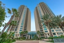 Palisade Palms. Galveston's ONLY first class high rise on the beach.