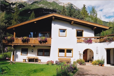 Leutasch, Tyrol, Austria
