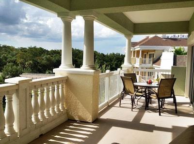Reunion Resort, Reunion, Four Corners, Florida, United States of America