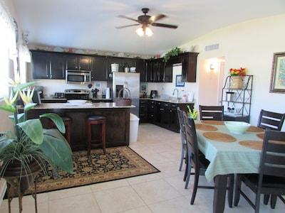 Ormond Beach Manors, Ormond-by-the-Sea, Floride, États-Unis d'Amérique