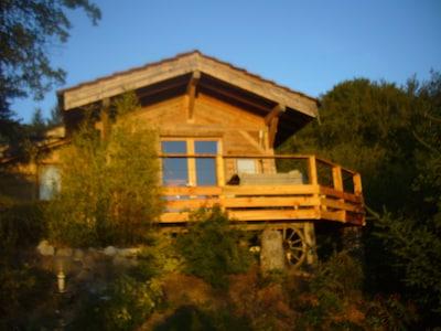 Armoy, Haute-Savoie, France