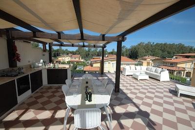 Contrada Difesa II VV, Pizzo, Calabre, Italie
