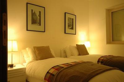 2. SZ mit Betten, die kombiniert werden können