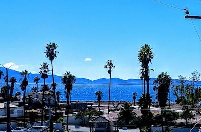 Zona Playitas, Ensenada, Basse-Californie, Mexique