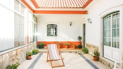 Alcobertas, Rio Maior, District de Santarém, Portugal