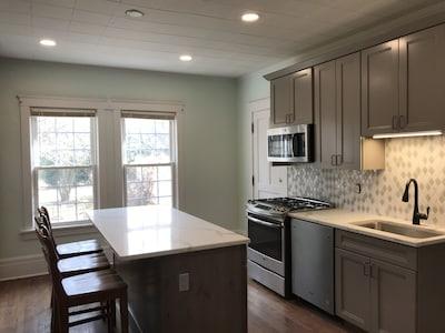 Brand New Kitchen  March 2018