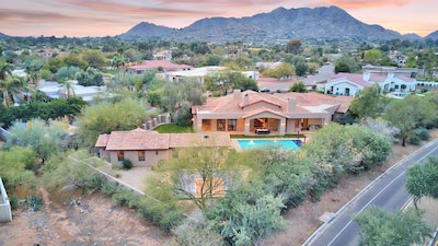 Mockingbird Lane Estates, Paradise Valley, Arizona, United States of America