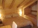 Chambre 1 en suite avec  lit en 160 et1  lit en 90