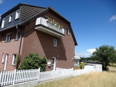 Nagelsbaum, Burscheid (Bergisches Land), North Rhine-Westphalia, Germany