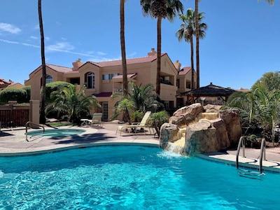 Lakeshore Village, Lake Havasu City, Arizona, United States of America