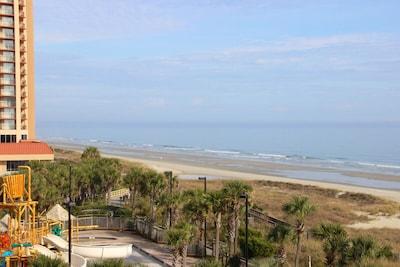 Beautiful Huge Ocean View