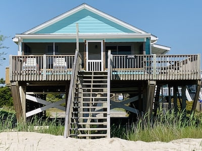 Odysea Surf and Kiteboard School, Carolina Beach, North Carolina, United States of America