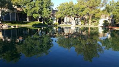 Paradise Springs, Paradise, Nevada, États-Unis d'Amérique
