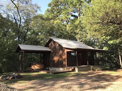 Spring Hill Cabin