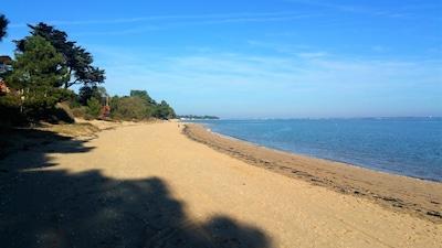 Saint-Trojan-les-Bains, Charente-Maritime (département), France
