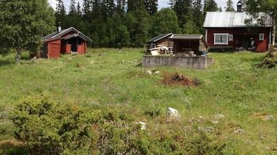Lillhärdal, Landeskreis Jamtland, Schweden