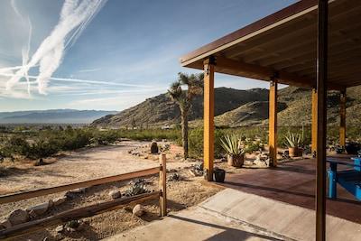 Joshua Tree, Californie, États-Unis d'Amérique