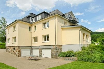 Goddelsbach, Erndtebrück, North Rhine-Westphalia, Germany