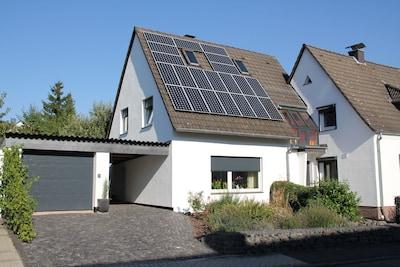Kassel - Wohnen Am Warteberg - 3 *** Wohnung nach DTV - Top Ausstattung