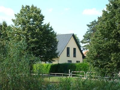 Agrarhistorisches Museum Alt Schwerin, Alt Schwerin, Mecklenburg-Vorpommern, Deutschland