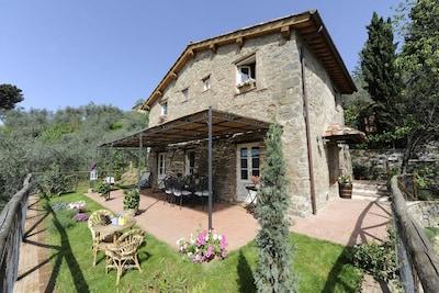 Tuscany holiday house