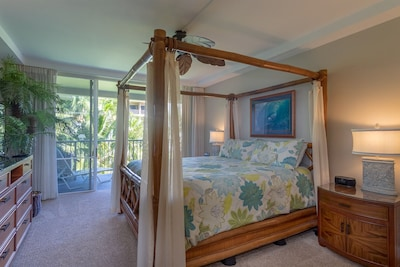 Luxury accommodations will make this your most memorable visit to Maui ~