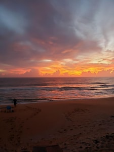 Wadsworth Park, Flagler Beach, Florida, USA
