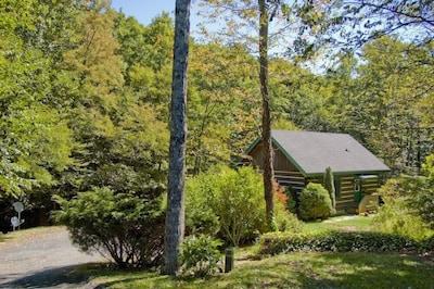 Saint Mary's Episcopal Church, West Jefferson, North Carolina, Verenigde Staten