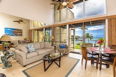 Napili Point Resort, Napili-Honokowai, Hawaii, United States of America