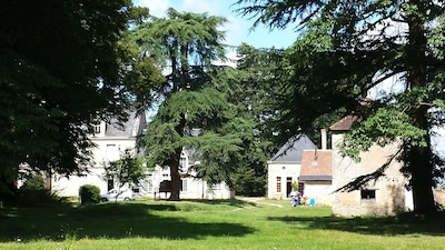 Autrèche, Indre-et-Loire (département), France