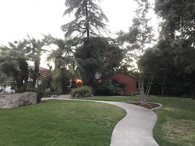 Tulare, California, United States of America