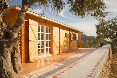 Prinés, Kreta, Griechenland