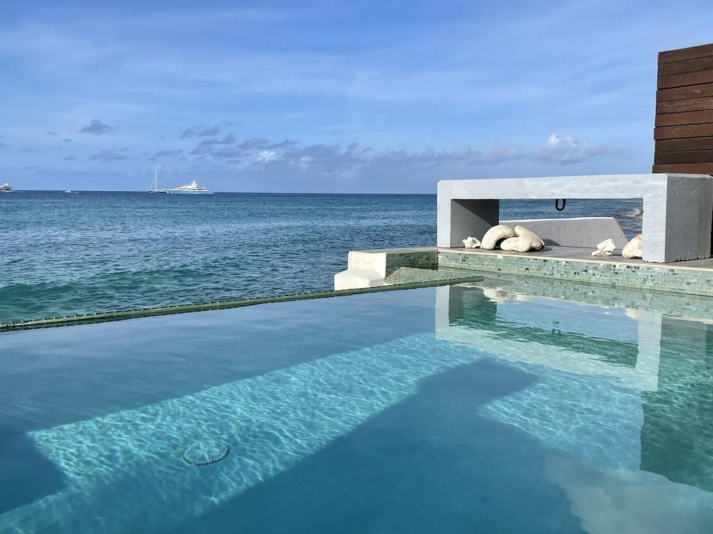 One Hundred Million Dollar Yacht On Land 5 Star Villa Namaste Pelican Key