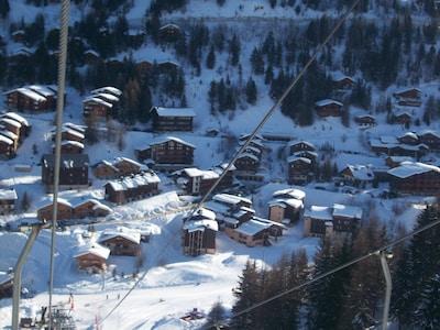 Chalet Macot-la-Plagne