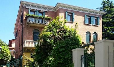 Lido de Venise, Italie