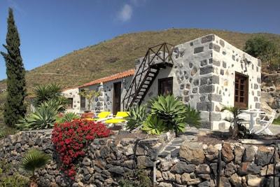 Cottage Finca La Mora