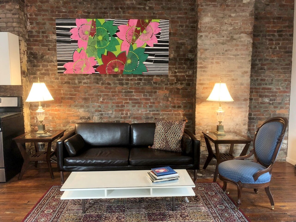 Disinfected Hip Stylish Sunny 2 Bdrm Artist Loft Spacious 5 Min Totimes Square Queens