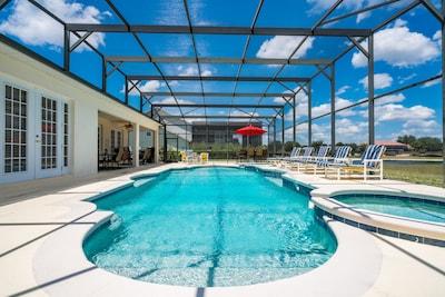 Formosa Gardens Estates, Four Corners, Florida, United States of America