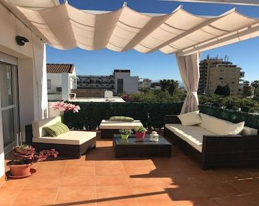 Torremolinos: Apartment/ flat - Torremolinos