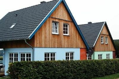Kägsdorf, Bastorf, Mecklembourg-Poméranie-Occidentale, Allemagne