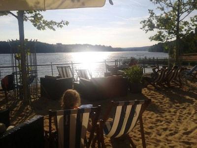 Familienfreundliche Unterkunft nahe des Fränkischen Seenlandes und nahe Nürnberg