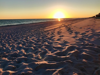 WOW! Sunsets on Beautiful Okaloosa Island!