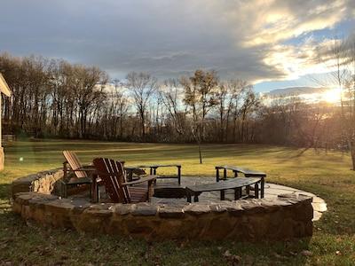 The Plains, Virginie, États-Unis d'Amérique