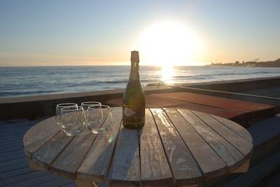 Solimar Beach, Ventura, California, United States of America