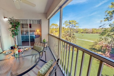 Heritage Oaks Golf and Country Club, Sarasota, Floride, États-Unis d'Amérique